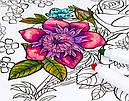 Фломастеры маркеры смывающиеся 50 цветов Crayola Super Tips Washable, фото 4