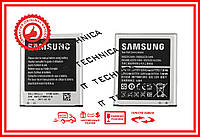 Батарея SAMSUNG i8200 Galaxy S3 mini Value Edition Li-ion 3.8V 1500mAh ОРИГИНАЛ