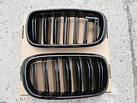 Решетка радиатора BMW X6 F16