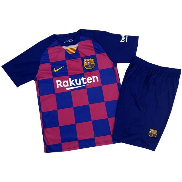 Футбольная форма взрослая Фк Барселоны сезон 2019-2020г