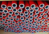 ИЗОЛЯЦИЯ ДЛЯ ТРУБ TUBEX® Protekt, внутренний диаметр 28 мм, толщина стенки 6 мм, производитель Чехия, фото 3