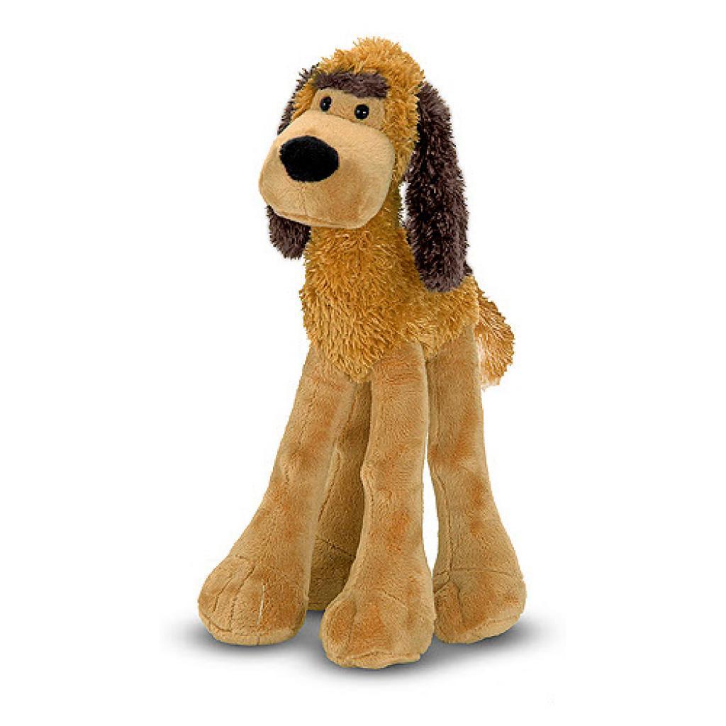 Мягкая игрушка Melissa&Doug Длинноногая Собачка, 32 см (MD7433)