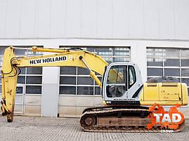 Гусеничний екскаватор New Holland E215B (2007 р), фото 2