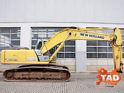 Гусеничний екскаватор New Holland E215B (2007 р), фото 3
