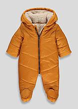 Комбинезон зима на мальчика Matalan Великобритания Размер 80-86