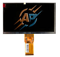 Дисплей (матрица) планшета Assistant AP-727G 50 Pin