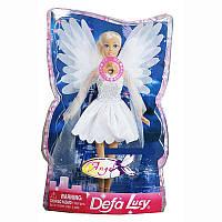 "Кукла Ангел ""Defa Lucy"" с крылышками,светится"