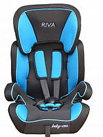 Автокресло RIVA 9-36 кг.