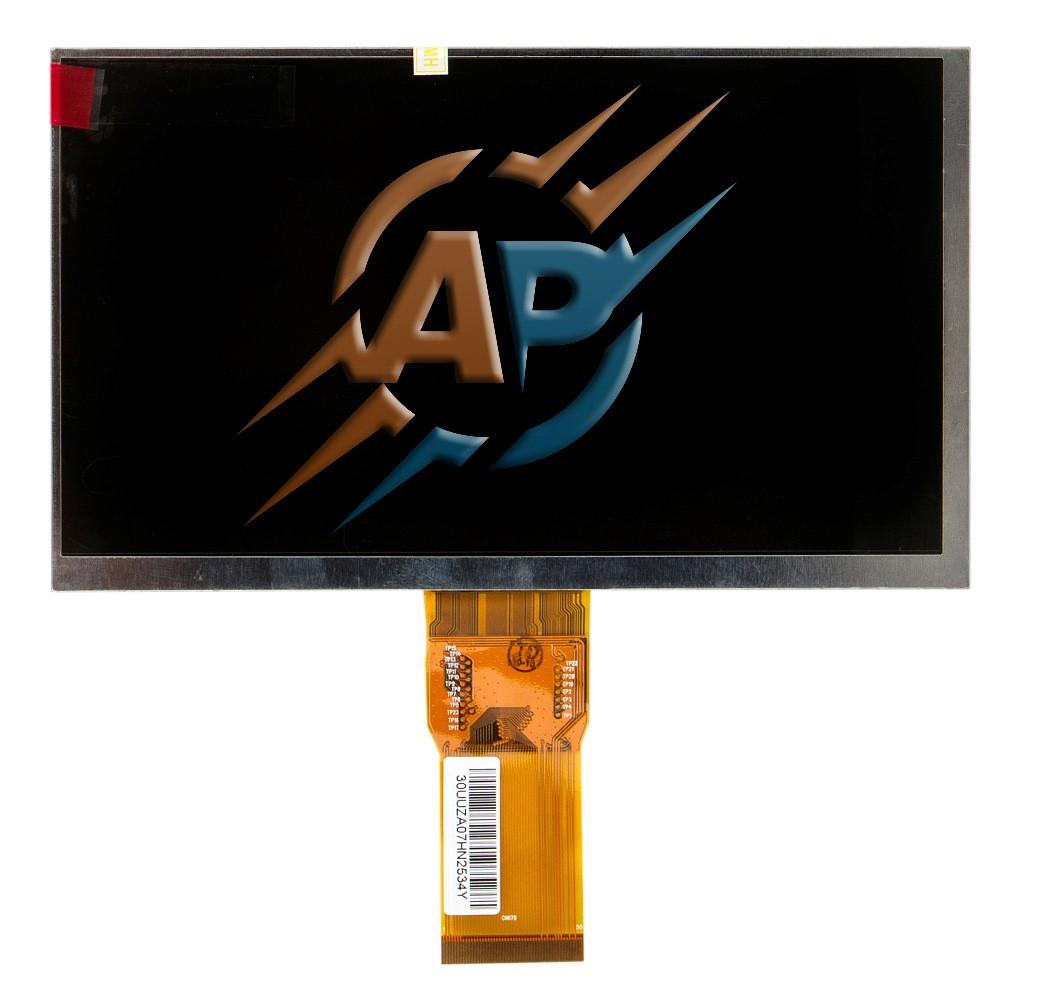 Дисплей (матрица) планшета Assistant AP-725G  50 Pin Тип 1