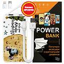 Портативная мобильная батарея Новогодний сыр, 10000 мАч (E510-45), фото 6