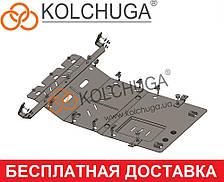 Защита двигателя Peugeot Boxer (c 2014--) Кольчуга