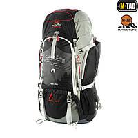 M-Tac рюкзак туристический Our Land 55+5 (LT-1604), фото 1