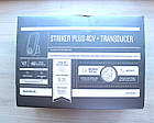 Ехолот GPS-Плоттер Garmin Striker Plus 4CV with GT20-TM Transduser, фото 5