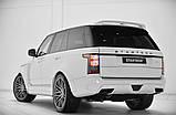 Тюнинг Range Rover Vogue 2013 - обвес Startech, фото 3