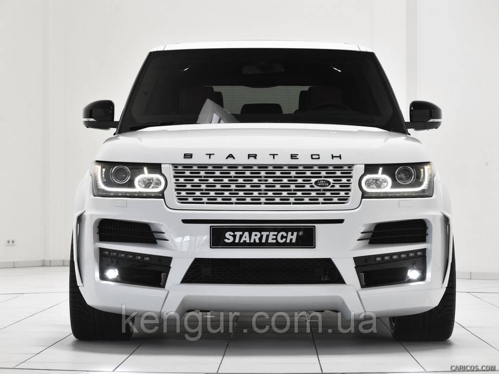 Тюнинг Range Rover Vogue 2013 - обвес Startech