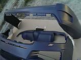 Тюнинг Range Rover Vogue 2013 - обвес Startech, фото 4