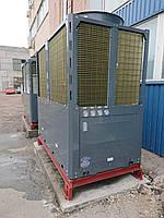 Тепловой насос воздух-вода TEPLOMIR EVI 176