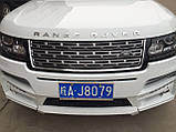 Решетка на Range Rover Vogue Autobiography 2013, фото 4