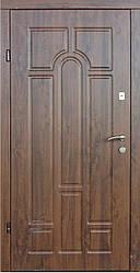 Двери входные-Стандарт