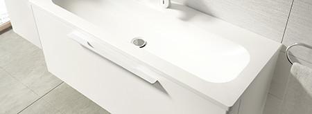 Меблі і дзеркала д/ванних кімнат Ring