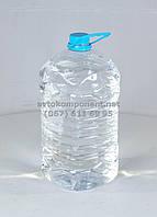 Вода дистиллированная STANDART (канистра 5л)  (арт. Вода)