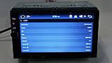 Автомагнітола піонер Pioneer 8701 2din Android GPS+WiFi+4Ядра, фото 6