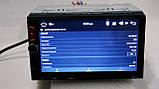 Автомагнітола піонер Pioneer 8701 2din Android GPS+WiFi+4Ядра, фото 7