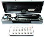 Автомагнітола піонер Pioneer 1093 знімна панель, USB, AUX, фото 3