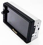 "Автомагнитола пионер Pioneer Pi-7077 Короткая база 7"" 2DIN Bluetooth, фото 4"