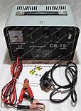 Зарядний пристрій Промінь СВ15 (12/24 V), фото 2