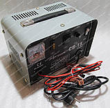 Зарядний пристрій Промінь СВ15 (12/24 V), фото 7