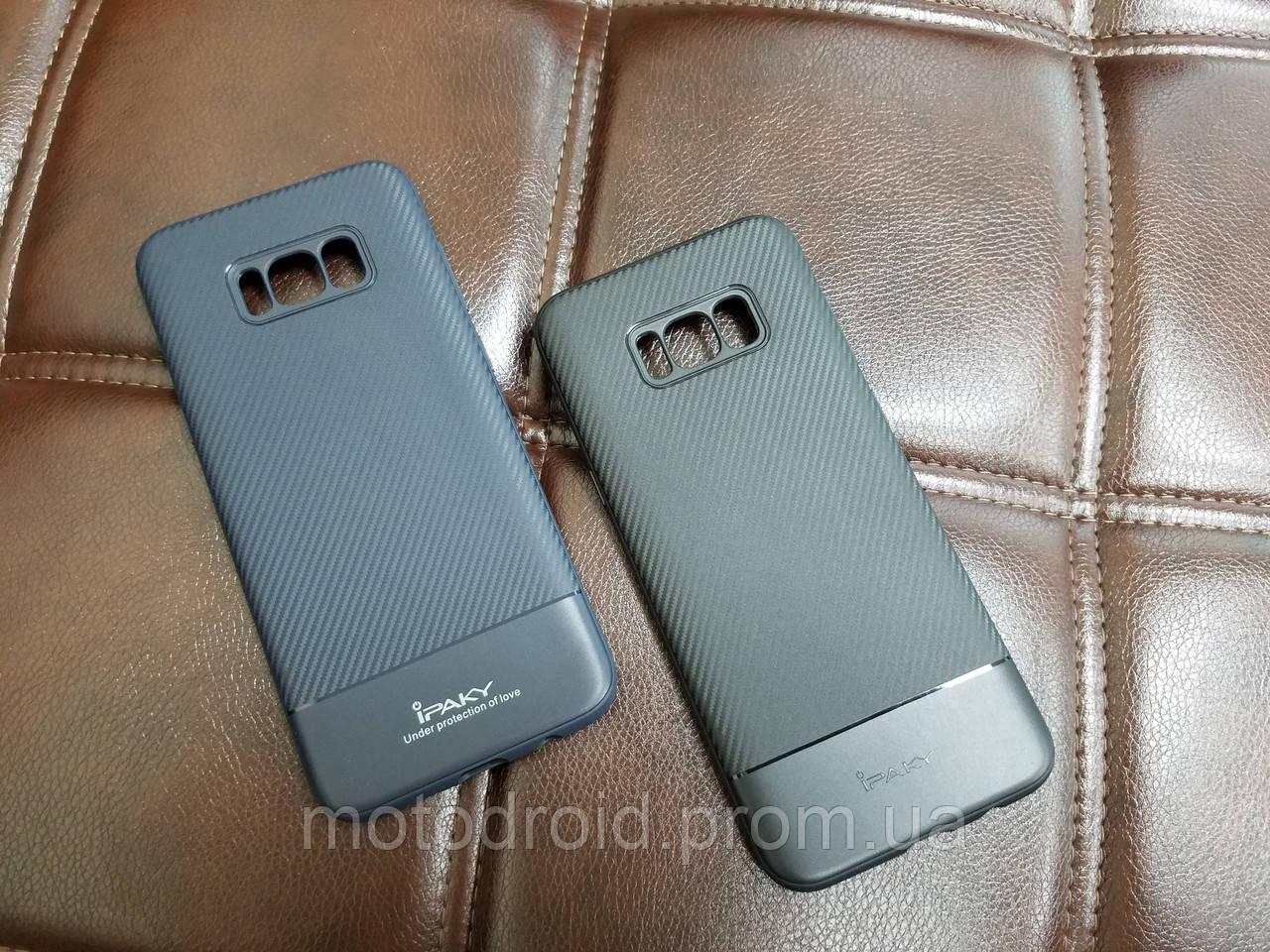 Чохол Для Samsung Galaxy S8 Plus Ipaky G955