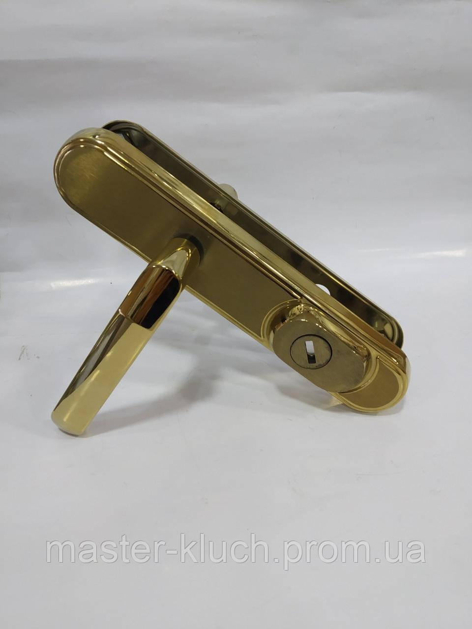 ROSTEX®  Decor  R-4 матовое золото