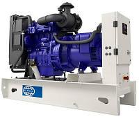 Однофазный дизельный генератор FG WILSON P14-6S (14 кВт)