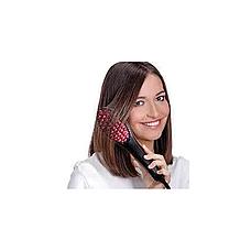Расческа-выпрямитель Simply Straight, расческа для выпрямления волос, выпрямитель волос, плойка расческа, фото 2