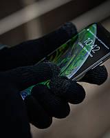 Перчатки мужские iGlove сенсорные, черные