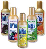 Жидкость UNI-Cleaner универсальная 100 мл, Nila