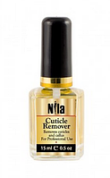 Средство для удаления кутикулы Cuticle Remover 6 мл, Nila