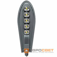 Світильник світлодіодний консольний ЕВРОСВЕТ 250Вт 6400К ST-250-07 22500Лм IP65