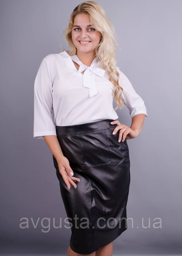 Блузка Сусана белый