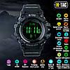 M-Tac часы тактические Adventure Black (50005002)
