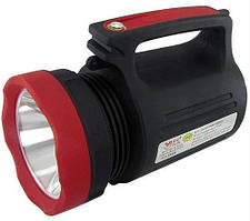 Фонарь-прожектор аккумуляторный YJ-2886