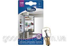 Лампа освещения к холодильнику Whirlpool E12 484000000980