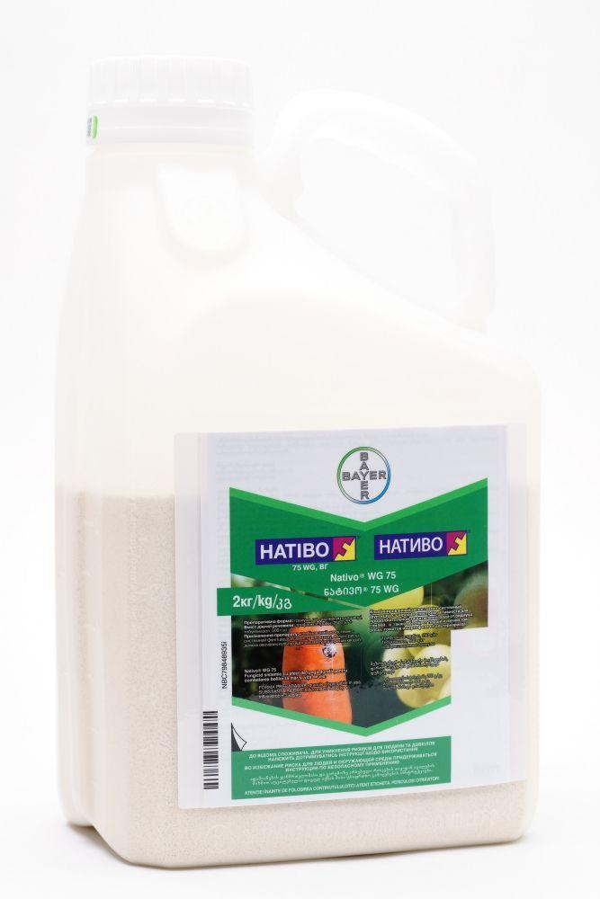Фунгицид Нативо Bayer - 2 кг