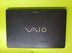 Разборка ноутбука корпус  Sony Vaio PCG-81114 L
