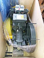 Лебедка лифтовая редукторная SH110B SICOR. Италия. Запчасти и комплектующие к лифтам.