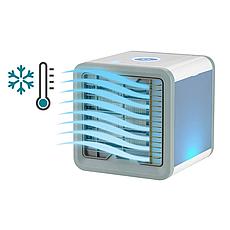 Мобильный кондиционер Arctic Air охладитель воздуха переносной компактный портативный с питанием от USB, фото 2