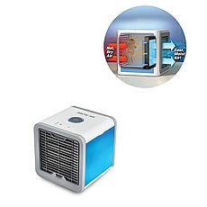 Мобильный кондиционер Arctic Air охладитель воздуха переносной компактный портативный с питанием от USB, фото 3