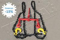 Стяжное устройство храпового типа. Стяжка цепная. 6мм, 8мм, 10мм,13мм.