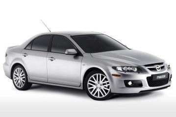 Mazda 6 2003-2008 гг.